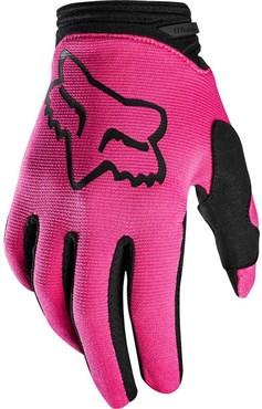 Fox Clothing Dirtpaw Prix Womens Long Finger Gloves