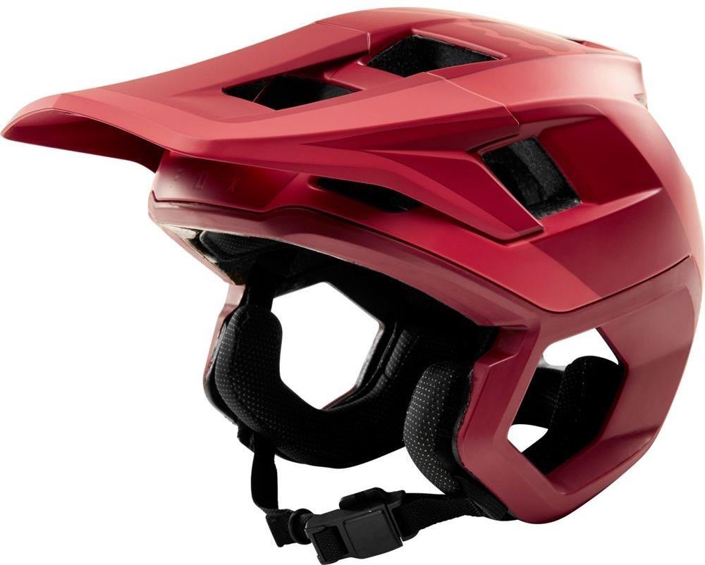 Fox Clothing Dropframe MTB Helmet | Helmets