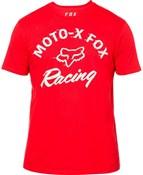 Fox Clothing Enforced Short Sleeve Tee