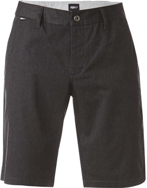 Fox Clothing Essex Pinstripe Shorts