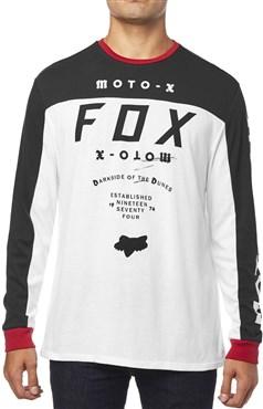 Fox Clothing Fctry Long Sleeve Airline Tee | Trøjer