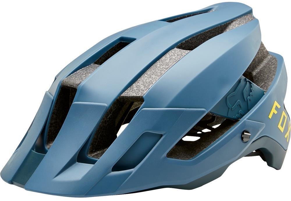 Fox Clothing Flux MTB Helmet | Helmets
