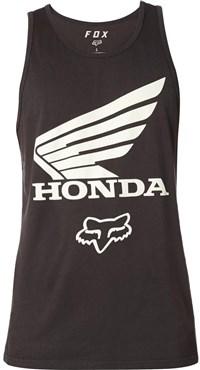 Fox Clothing Fox Honda Premium Tank Top | Trøjer