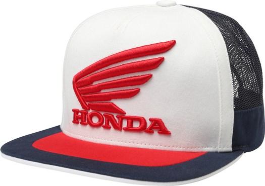 Fox Clothing Fox Honda Snapback Hat | Hovedbeklædning