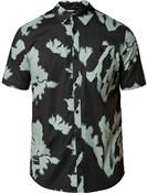 Fox Clothing Greenhorn Short Sleeve Woven Shirt