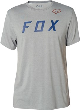Fox Clothing Grizzled Short Sleeve Tech Tee | Trøjer