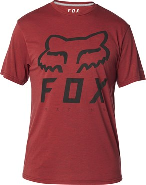 Fox Clothing Heritage Forger Short Sleeve Tech Tee | Trøjer