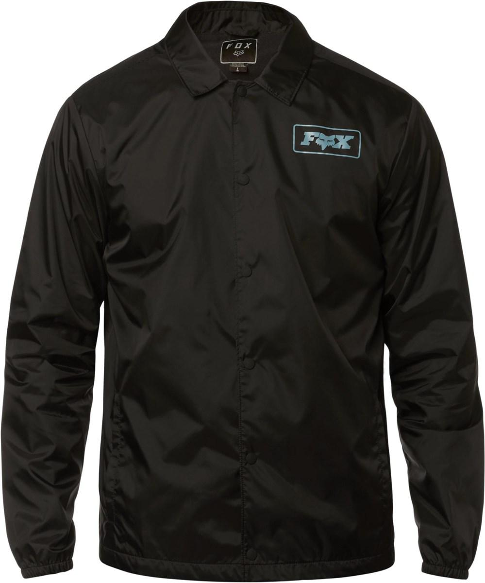 Fox Clothing Lad Jacket | Jakker