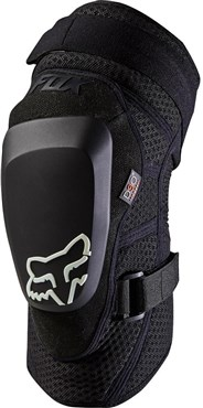 Fox Clothing Launch Pro D3O Knee Guards | Beskyttelse