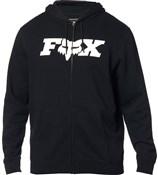 Fox Clothing Legacy FHeadX Zip Fleece Hoodie