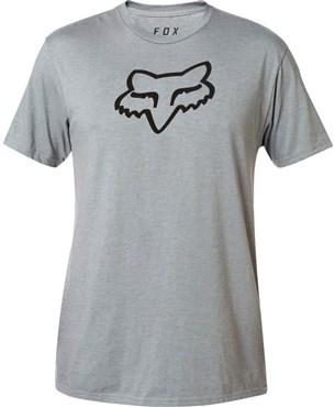 Fox Clothing Legacy Fox Head Short Sleeve Tee