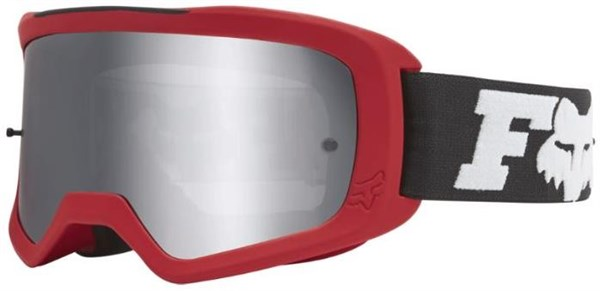 Fox Clothing Main II Linc Goggle - Spark