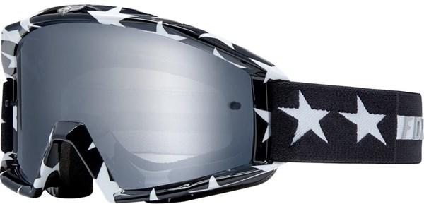 Fox Clothing Main Stripe Goggles | Beskyttelse