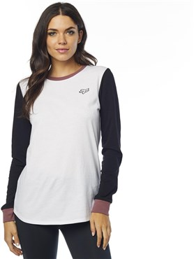 fox - Clothing Moto X Long Sleeve Top