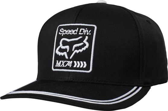Fox Clothing Murc Wrldwde Flexfit Hat | Hovedbeklædning