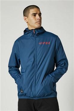 Fox Clothing Nomad Windbreaker