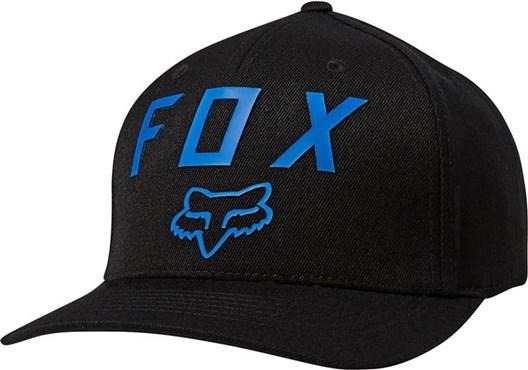 Fox Clothing Number 2 Flexfit Hat