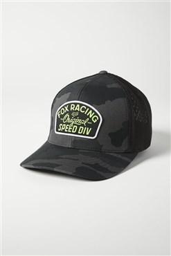 Fox Clothing OG Camo Flexfit Hat