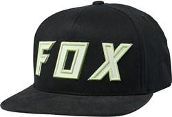 Fox Clothing Posessed Snapback Hat