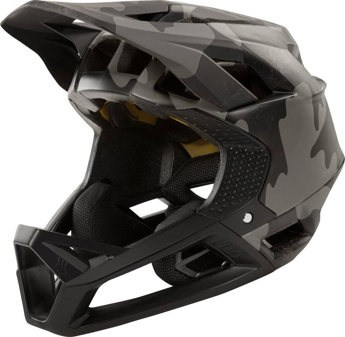 Fox Clothing Proframe Full Face MTB Helmet | Helmets
