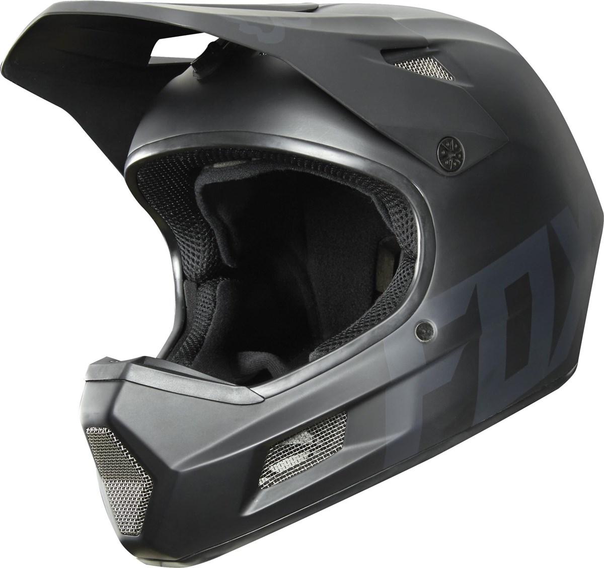Fox Clothing Rampage Full Face MTB Helmet | Helmets