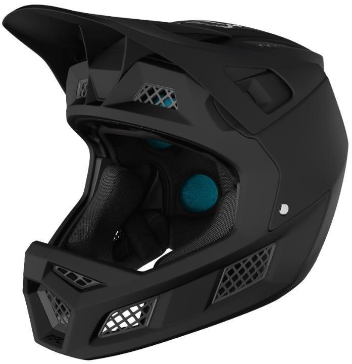 Fox Clothing Rampage Pro Carbon MTB Helmet | Helmets