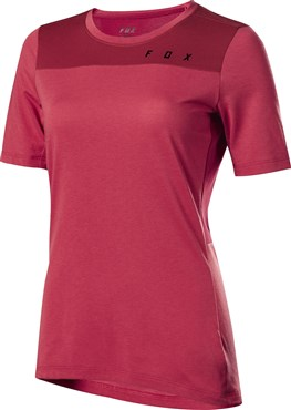 Fox Clothing Ranger DR Womens Short Sleeve Jersey