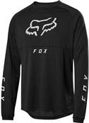 Fox Clothing Ranger Dr Mid Long Sleeve Jersey