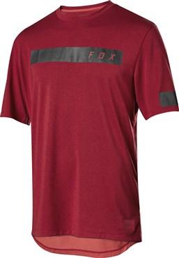 Fox Clothing Ranger Dri-Release Bar Short Sleeve Jersey | Jerseys