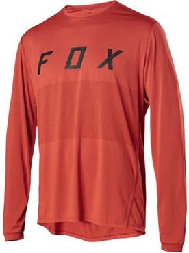 Fox Clothing Ranger Fox Long Sleeve Jersey