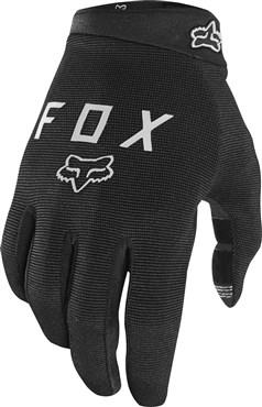 Fox Clothing Ranger Gel Long Finger Gloves | Gloves