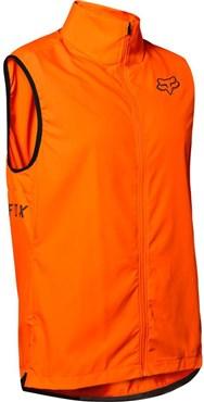 Fox Clothing Ranger Wind Vest