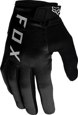 Fox Clothing Ranger Womens Long Finger Gloves Gel