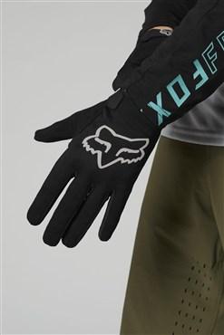 Fox Clothing Ranger Womens Long Finger Gloves