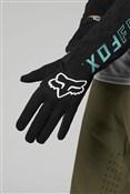 Fox Clothing Ranger Youth Long Finger Gloves