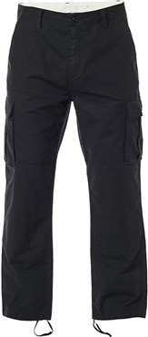 Fox Clothing Recon Stretch Cargo Trousers