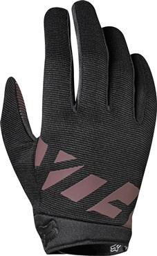 Fox Clothing Ripley Womens Long Finger Gloves