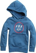 Fox Clothing Settled Pullover Youth Fleece / Hoodie