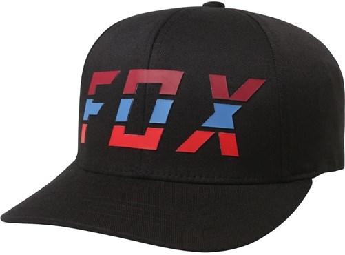 Fox Clothing Smoke Blower Flexfit Youth Hat