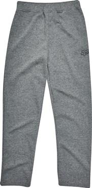 Fox Clothing Swisha Youth Fleece Pants | Trousers
