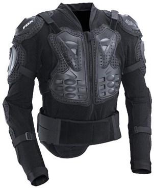 Fox Clothing Titan Sport Protective Jacket | Beskyttelse