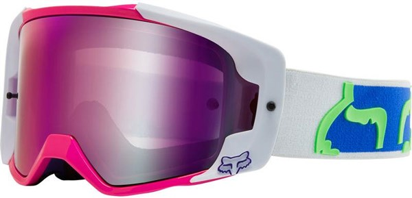 Fox Clothing Vue Dusc Goggle - Spark