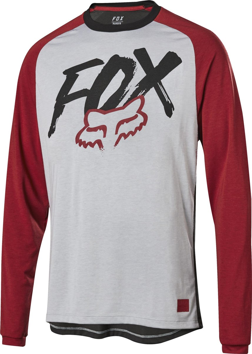 Fox Clothing Youth Ranger DR Long Sleeve Jersey   Jerseys
