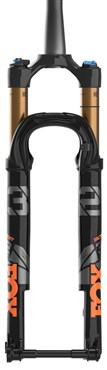 """Fox Racing Shox 32 Float Factory SC FIT4 Remote Tapered Fork 2021 29"""""""