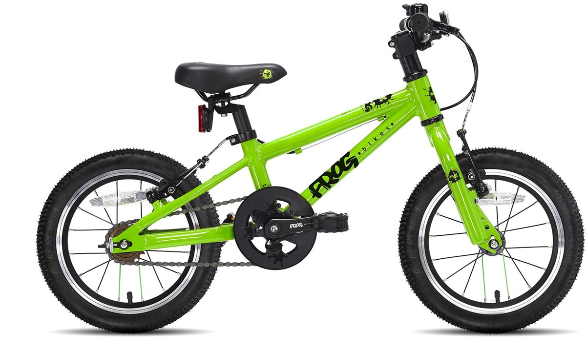 Frog 40 14w 2020 - Kids Bike | City