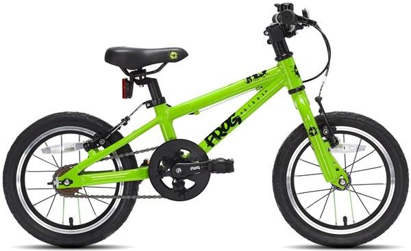 Frog 43 14w 2018 - Kids Bike