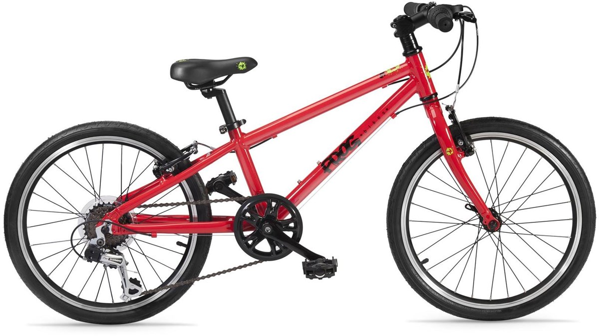 Frog 52 20w 2020 - Kids Bike | City