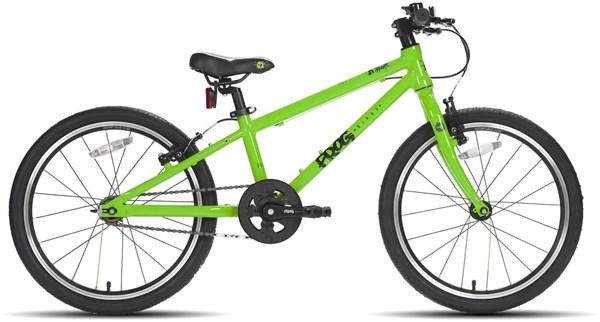 Frog 52 Single Speed 20w 2019 - Kids Bike | City