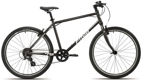 Frog 78 26w 2021 - Hybrid Sports Bike