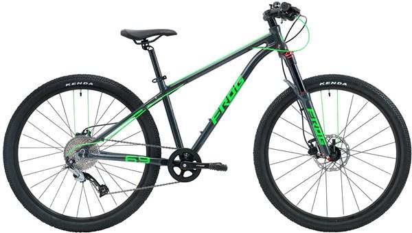 "Frog MTB 69 26"" Mountain Bike 2020 - Hardtail MTB"